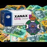 #7 60 dollár 1 tabletta Xanax