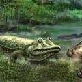 Ritka kövületek tárták fel a 372 millió éves őslény titkait