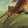 Tényleg tengeri hüllő lett volna a Mesosaurus?