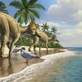Dinoszauruszok odüsszeiája – egy rejtélyes utazás részletei