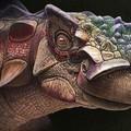 Családjának titkait leplezhette le a páncélos dinoszaurusz