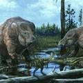 Nem csak a dinoszauruszok nőhettek óriásira a triász végére