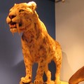 Kardfogú macskák, mamutborjak és barlangi medvék társaságában