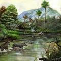 Aprócska őslovak és hatalmas tapírok nyomában