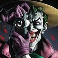 Joker eredete egy vicc