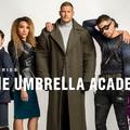 Esernyővel felvértezett időutazó szuperhősök