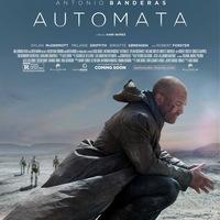 Automata poszter és előzetes