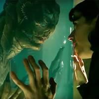 Romantikus szörnyfilm Del Toro módra