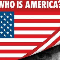 Amerika meztelen hátsója