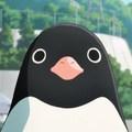 Paranormális pingvinjelenségek
