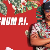 Magnum P.I. - Magnum újratöltve
