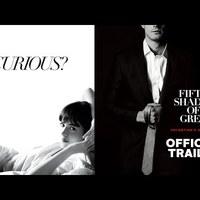 Fifty Shades of Grey második előzetes