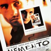 Memento - Nolan filmek #1