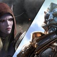 Haldoklik a World of Warcraft!