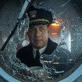 Philips kapitány tengeralattjárókkal és zöld-háttérrel viaskodik