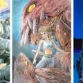 Miyazaki kevésbé ismert munkái