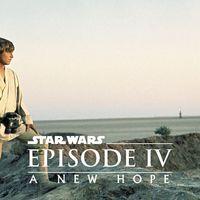 Vader és a rakoncátlan kölkök - Star Wars IV. - Új remény
