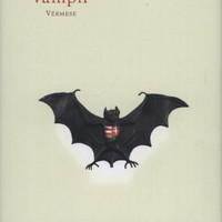 Vérmese - Szécsi Noémi: Finnugor vámpír (2002)