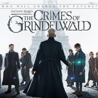 Grindelwald bűnei?