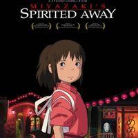 RetroAjánló vasárnap estére - Chihiro szellemországban (2001)