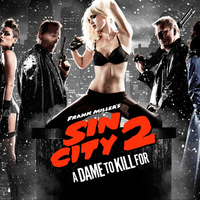 Sin City 2 - Ölni tudnál érte? Kizárt!