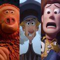 Animációs Oscar-jelöltek