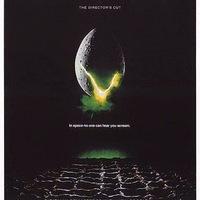 Alien - A nyolcadik utas: a halál