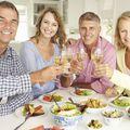 Szilveszteri ünneplés egészségesen