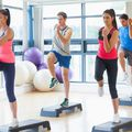 Miért hatékony a step-pados edzés?