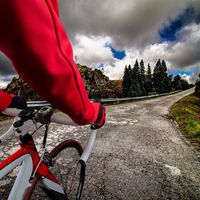 Itt a jó idő, elő a biciklikkel! II. rész