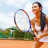 A tenisz 10 előnye