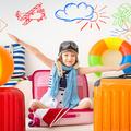 A nyár a legtöbb gyerek kedvenc évszaka, de a felnőtteknek sincs okuk panaszra