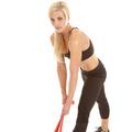 Gyakorlatok gumiszalaggal az otthoni edzéshez