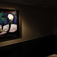 Picasso kép az új aukciós világrekord