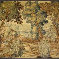 Antik falikárpitok világa