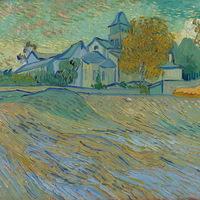 Vincent van Gogh kép a Christie's februári aukcióján Londonban