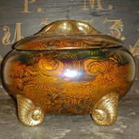 Zsolnay porcelánfajansz
