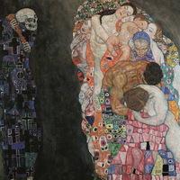150 éve született Gustav Klimt, kiállítás Bécsben