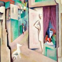 Modern magyar művészet a Keresztes gyűjteményben
