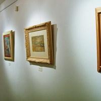 TM kiállítás megnyitó képei - 2010