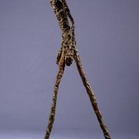Giacometti szobor az új rekord
