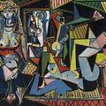 A világ 15 legdrágább festménye