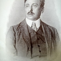 Tornai Gyula az orientalista festő