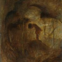 Mednyánszky és a sötét oldal