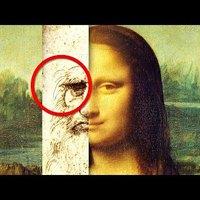 Rejtett titkok 8 híres festményen