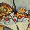 2012. Budapest - Cézanne Live !