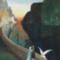 Ellopták a legdrágább magyar festményt (Csontváry)