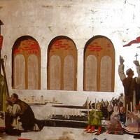 Aba-Novák Vilmos festmények