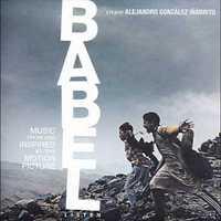 Babel - Soundtrack