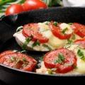 Egyetek rendes kajákat! - Margarita csirkemell almás-uborkás rizottóval